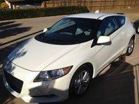 Picture of 2012 Honda CR-Z EX, exterior