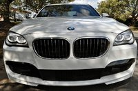 Picture of 2014 BMW 7 Series 750Li RWD, exterior, gallery_worthy