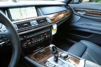 Picture of 2014 BMW 7 Series 750Li, interior