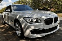 Picture of 2014 BMW 7 Series 750Li, exterior