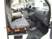 Picture of 2006 Dodge Sprinter Cargo 3500 High Roof 140 WB 3dr Ext Van DRW, interior