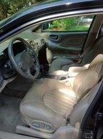 Picture of 2001 Pontiac Bonneville SSEi, interior