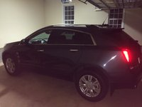 Picture of 2010 Cadillac SRX Luxury, exterior