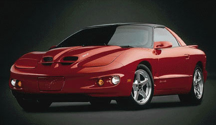 Picture of 1999 Pontiac Trans Am