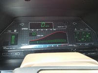 Picture of 1985 Nissan 300ZX 2 Dr STD, interior, gallery_worthy
