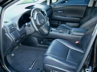 Picture of 2013 Lexus RX 350 Base, interior