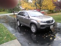 Picture of 2011 Kia Sorento LX V6 4WD, exterior, gallery_worthy