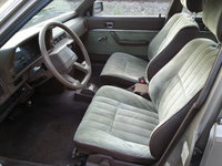 Picture of 1986 Toyota Camry DX, interior
