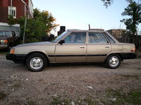 Picture of 1986 Toyota Camry DX, exterior