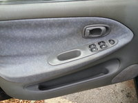 Picture of 2000 Hyundai Elantra GLS, interior