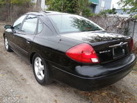 Picture of 2000 Ford Taurus LX, exterior
