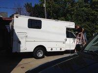 Picture of 1999 GMC Savana G3500 SLE Passenger Van Extended, exterior