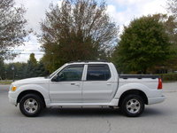 Picture of 2004 Ford Explorer Sport Trac XLT 4WD Crew Cab, exterior, gallery_worthy