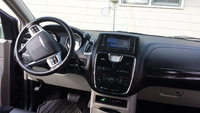 Picture of 2012 Chrysler Town & Country Touring FWD, interior, gallery_worthy