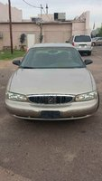 Picture of 1999 Buick Century Custom, exterior