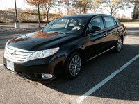 Picture of 2011 Toyota Avalon Limited, exterior, gallery_worthy