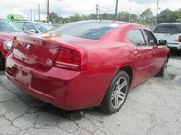 Picture of 2008 Dodge Charger SE
