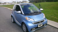 Picture of 2014 smart fortwo passion electric drive