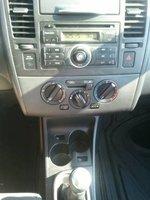 Picture of 2009 Nissan Versa S 1.8, interior