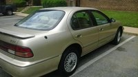 Picture of 1997 Infiniti I30 4 Dr STD Sedan, exterior