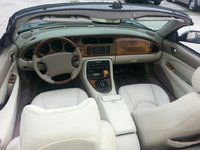 Picture of 2001 Jaguar XK-Series XKR Convertible, interior