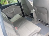 Picture of 2013 Ford C-Max SE Hybrid, interior