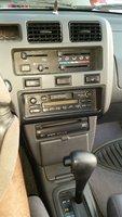 Picture of 1998 Toyota RAV4 4 Door, interior