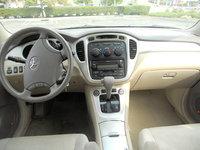 Picture of 2006 Toyota Highlander Base V6 AWD, interior
