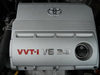 Picture of 2006 Toyota Highlander Base V6 AWD, engine