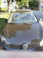 Picture of 2012 Volkswagen Golf Base w/ Conv and Sunroof 2dr, exterior