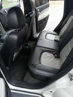 Picture of 2007 Chevrolet HHR Special Edition, interior