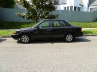 Picture of 1992 Mazda Protege 4 Dr LX Sedan, exterior