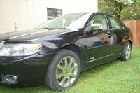 Picture of 2007 Lincoln MKZ AWD, exterior
