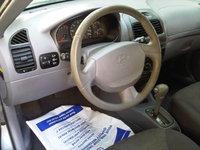 Picture of 2005 Hyundai Accent GLS Hatchback, interior