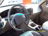 Picture of 2000 Ford Expedition Eddie Bauer 4WD, interior