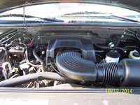Picture of 2000 Ford Expedition Eddie Bauer 4WD, engine