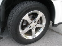 Picture of 2007 Chevrolet Equinox LT2 AWD, exterior
