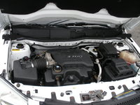 Picture of 2007 Chevrolet Equinox LT2 AWD, engine