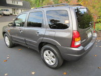 Picture of 2004 Mazda Tribute LX V6 4WD, exterior, gallery_worthy
