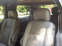 Picture of 2007 Chevrolet Uplander 1LT, interior