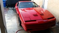 Picture of 1989 Pontiac Firebird Trans Am, exterior