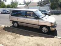 Picture of 1993 Mazda MPV 3 Dr STD Passenger Van, exterior, gallery_worthy
