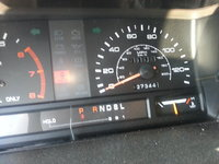 Picture of 1993 Mazda MPV 3 Dr STD Passenger Van, interior, gallery_worthy