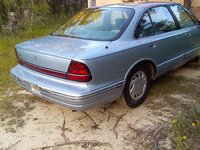 1995 Oldsmobile Eighty-Eight Overview