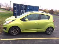 Picture of 2013 Chevrolet Spark 2LT, exterior
