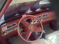 Picture of 1975 Cadillac DeVille, interior
