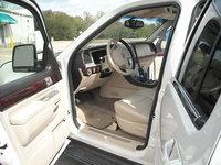 Picture of 2003 Lincoln Aviator 4 Dr STD SUV, interior