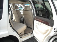 Picture of 2003 Lincoln Aviator Luxury, interior, gallery_worthy