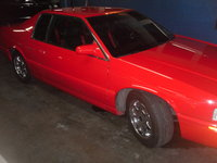 Picture of 2002 Cadillac Eldorado ETC Collectors Series Coupe, exterior