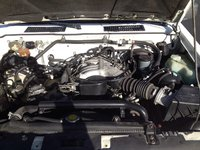 Picture of 1992 Nissan Truck SE V6 4WD Extended Cab SB, gallery_worthy